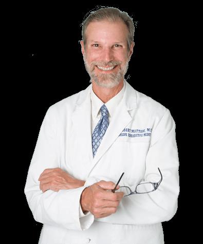 Dr. Matteri