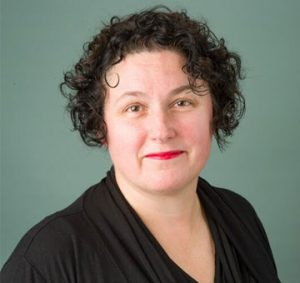 Alison Coates, PHD Embryology Laboratory Director