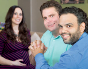 Surrogacy in the USA Oregon Reproductive Medicine