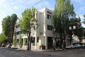 Oregon Reproductive Medicine Office in Portland Oregon
