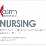 ASRM Nursing Excellence
