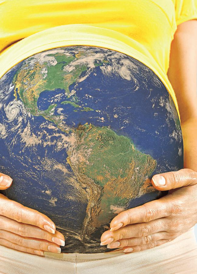 Surrogate motherhood international perspectives on sexual reproductive health