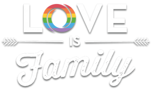 ORM Pride 2018 Love is Family