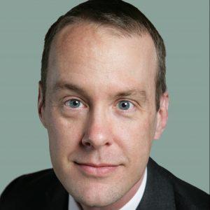 Craig Reisser ORM Surrogate Team