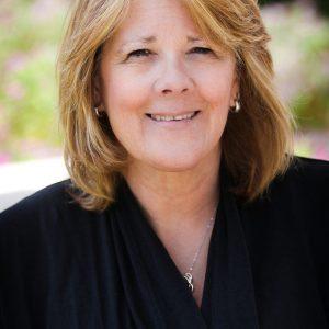 Headshot - ART Risk Solutions Virginia Hart