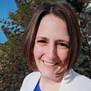 Ruthie Dixon