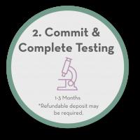 2 Commit