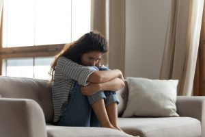 Coping with Infertility can be isolating and even more isolating during a pandemic.