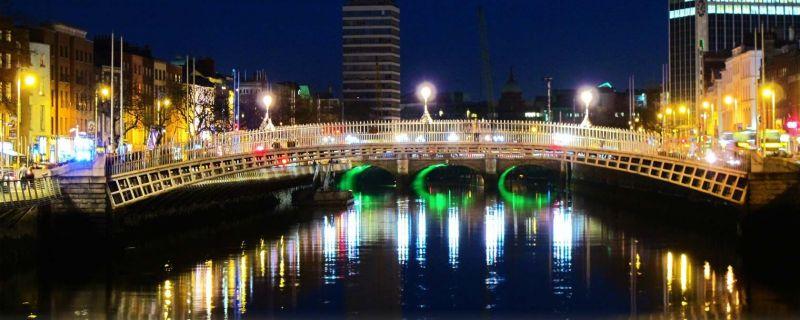 Watch the Dublin Seminar