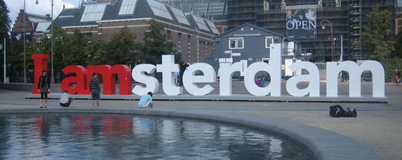 Amsterdam & Copenhagen