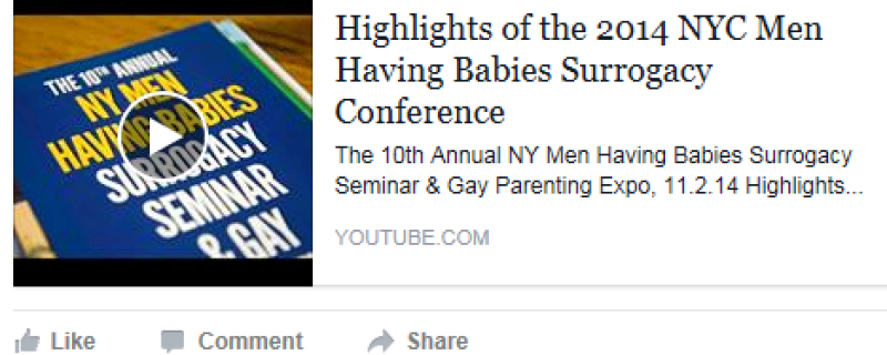 Men Having Babies Highlights