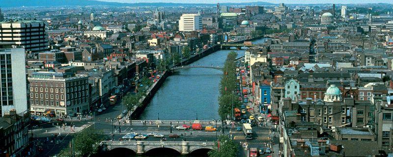 Dublin, Ireland – 2015 Event