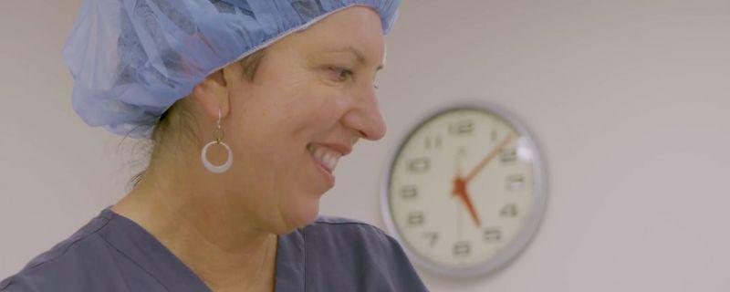 ORM receives Nursing Centers of Excellence designation
