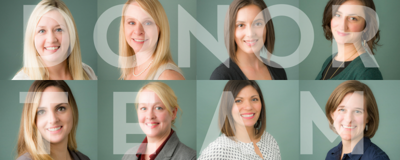 Meet the ORM Egg Donor Team