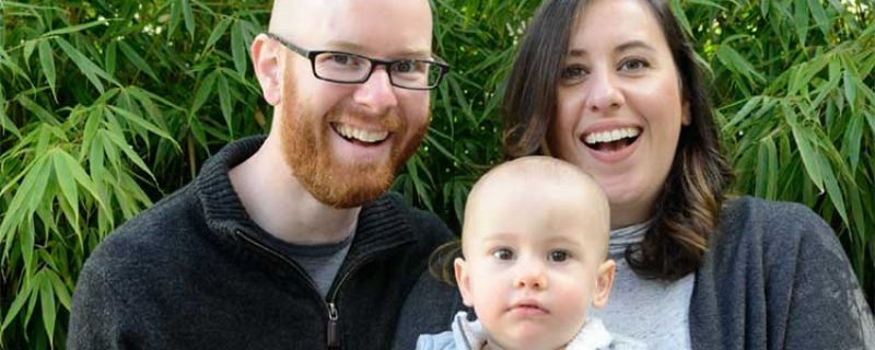 How One Couple Prevented Breast Cancer For Their Future Children